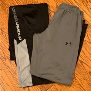 2 for 1 under Armour pants